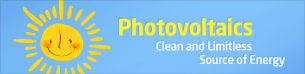 PHOTOVOLTAICS